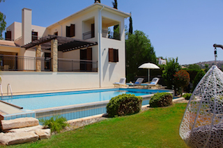 Aphrodite Hills Holiday Residences & Tennis Academy Package for 6 People Sharing