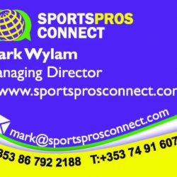 Sports Pros Connect:  Annual Review 2018