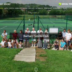 Barham Tennis Club