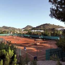 La Manga Club - Tennis Holidays Spain