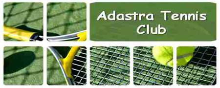 Adastra Tennis Club