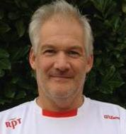 Adrian Rattenbury - RPT Tennis Coach