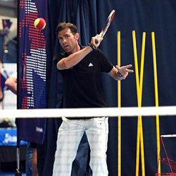 Andy Dowsett - Tennis Coach