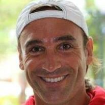 Benjamin Martinez - Tennis Coach