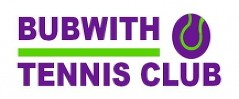 Bubwith Tennis Club LTA (Clubmark)