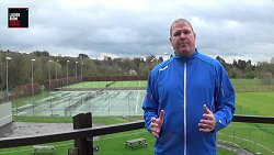 David Sammel - Tennis Coach