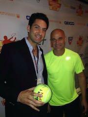 Eugenio Kettelson - Tennis Coach