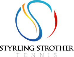 Styrling Strother - Tennis Coach