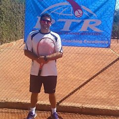 Leonardo Parra - Tennis Coach