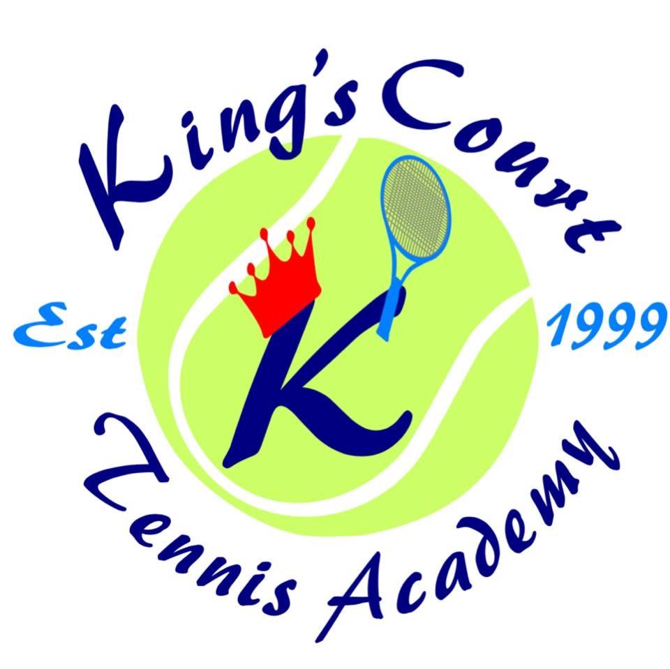 Adam King - Tennis Coach
