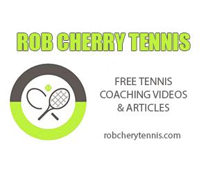 rob cherry tennis